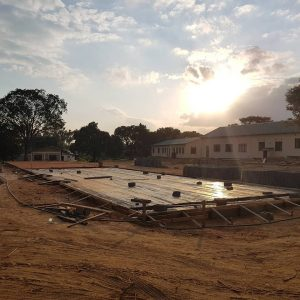 Exciting news! New classrooms