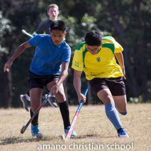 Hockey inter-house