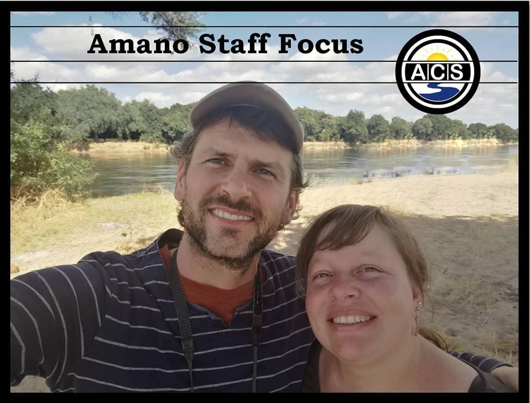 Staff focus