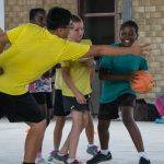 Interhouse Sports